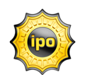 Logo - Skupina IPO
